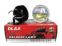 Фары доп. DLAA LA-168 R /H3-12V-55W/ d=90mm рефлённая пара