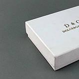 Гаманець жіночий маленький шкіряний 131-10840 лаковий чорний з бордовим відливом, фото 2