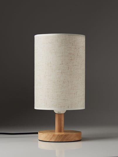Лампа настольная 28 см. л20