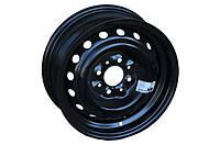 Диск колесный 2103 штампованный чёрный R13. 5J. 4x98. D60. ET29 АвтоВАЗ