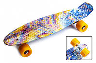 Скейтборд, Пенни борд Penny Board Acid до 80кг (SD)
