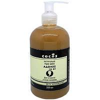 Рідке мило Cocos Адоніс для інтимної гігієни натуральне 9 pH 350 мл