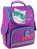 Рюкзак школьный каркасный Kite Rachael Hale 501