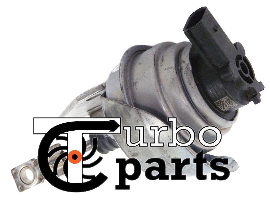 Актуатор / клапан турбіни 830323 Volkswagen T6 Multivan 2.0 TDI - 110 кВт/ 150 к. с.
