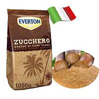 "Сахар тростниковый ""Everton"" 1кг"