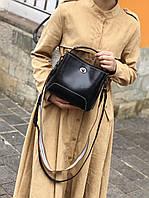 Стильная маленькая женская сумка. Модель 493, фото 3