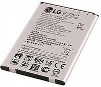 Акумуляторна батарея BL-46G1F для мобільного телефону K10 2017 M250, X400 3.85V