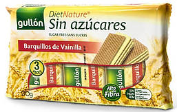 Gullon Diet Nature (без сахара)