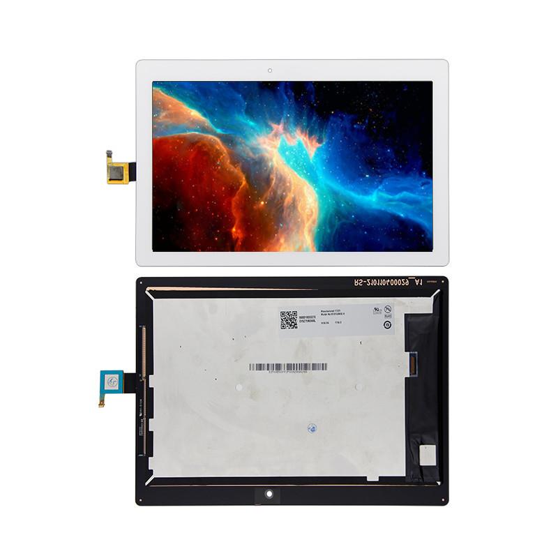 Дисплей (LCD) планшет Lenovo A10-30 Tab 2 10.1 | A10-30L | X30L | X30F з тачскріном, білий