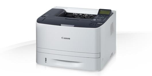 Принтер ч/б Canon i-SENSYS LBP6680x (5152B002AA) + USB cable- Б/У