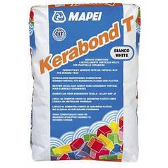 Клей для плитки KERABOND T  білий 25 кг MAPEI