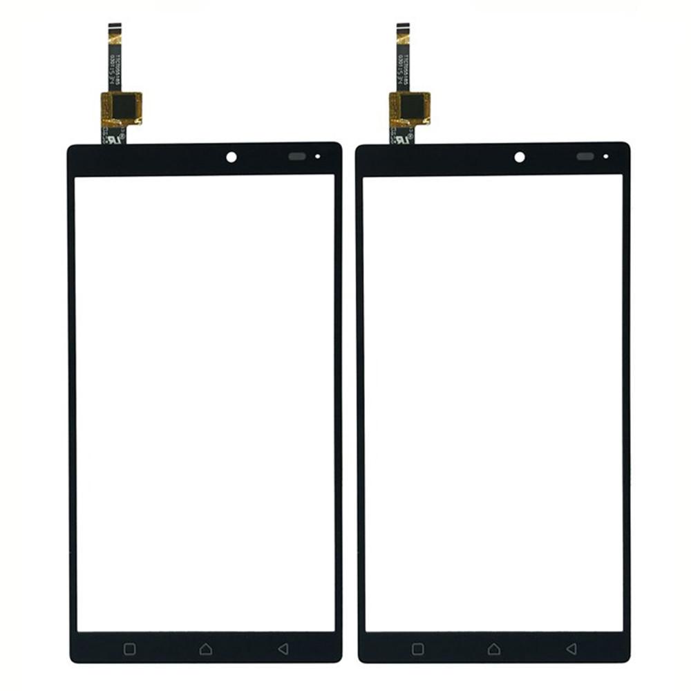 Сенсорний екран для смартфону K4 Note Vibe / A7010 X3 Lite, тачскрін чорний