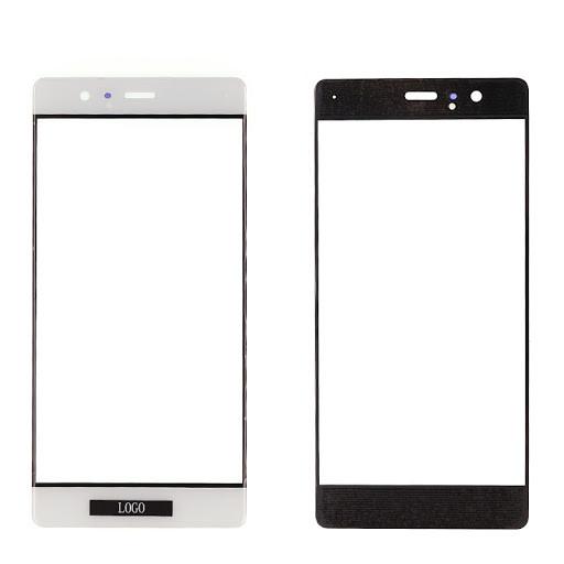 Сенсорный экран для смартфона Huawei P9, тачскрин белый