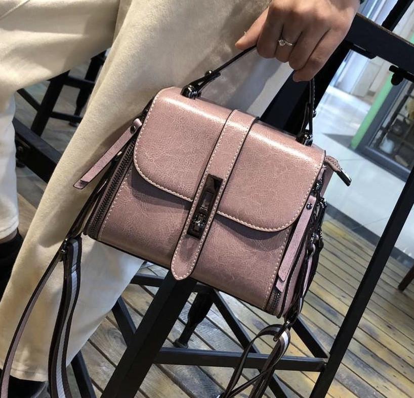 Женский рюкзак. Модель 494