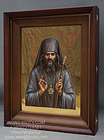 Икона Святого Иоанна Шанхайского и Сан-Францисского чудотворца., фото 4