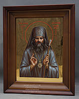 Икона Святого Иоанна Шанхайского и Сан-Францисского чудотворца., фото 6