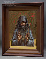 Икона Святого Иоанна Шанхайского и Сан-Францисского чудотворца., фото 7