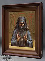 Икона Святого Иоанна Шанхайского и Сан-Францисского чудотворца., фото 8