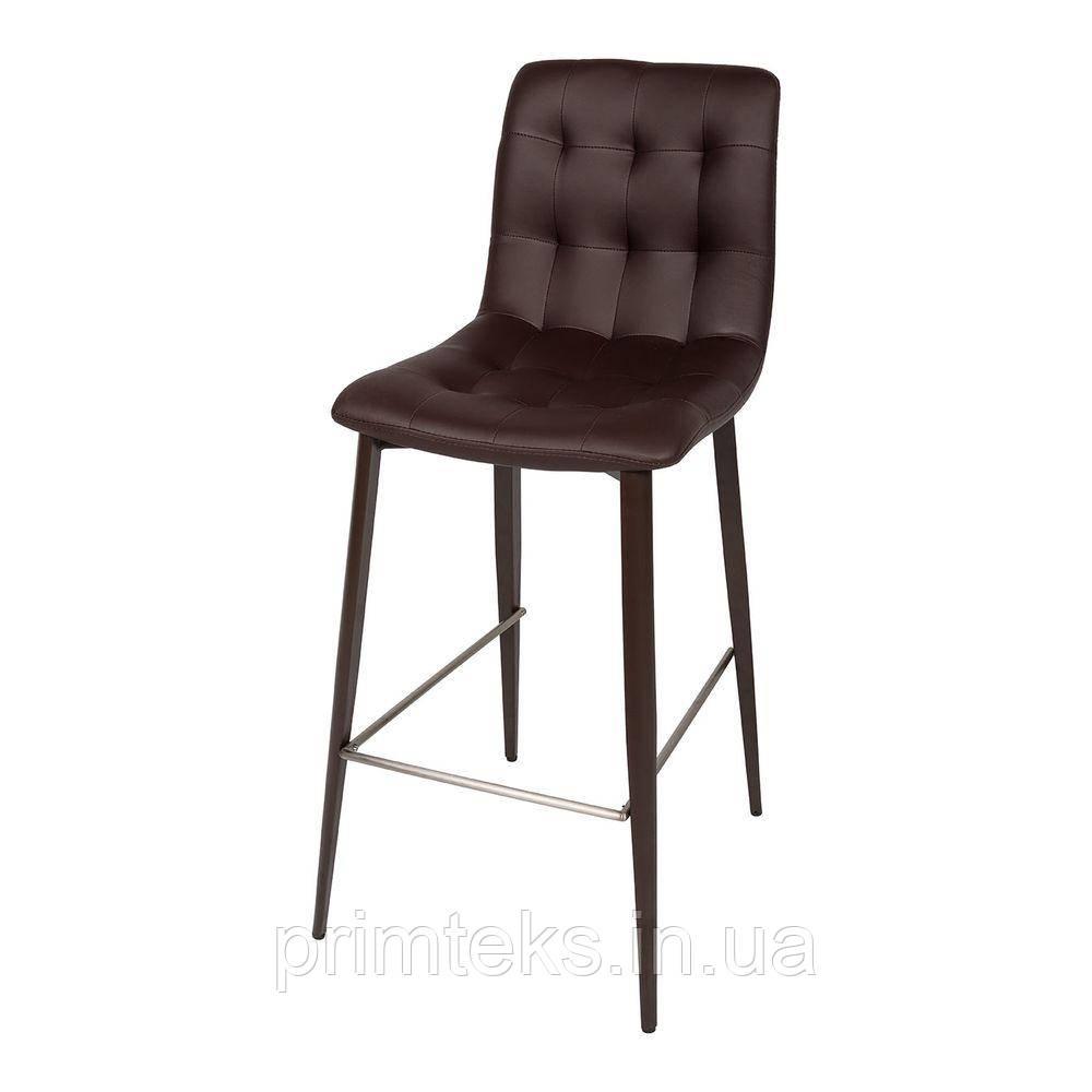 Барный стул GENEVA ( Женева) коричневый