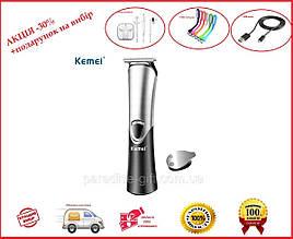 Машинка для стрижки Kemei KM-PG105