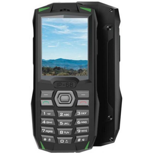 Смартфон Blackview BV1000 green
