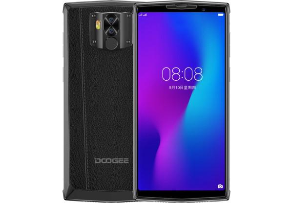 Смартфон Doogee N100 black