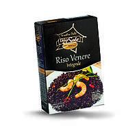 Рис чорний Delizie Sole Інтеграли (500грамм)
