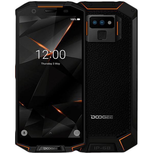 Смартфон Doogee S70 orange
