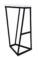 Металлический стул Рубин