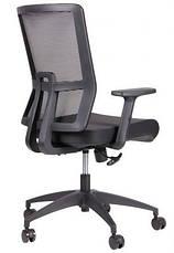 Кресло Fix Black Black/ Black, фото 2