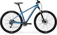 Велосипед гірський MERIDA BIG.NINE 300