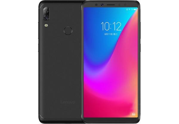 Смартфон Lenovo K5 Pro 6/64Gb L38041 black