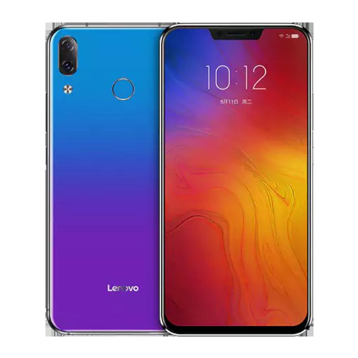 Смартфон Lenovo Z5 L78011 aurora