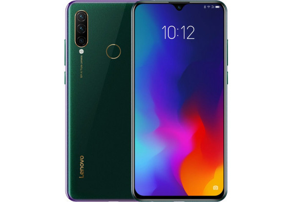 Смартфон Lenovo Z6 Lite L38111 6/64Gb green