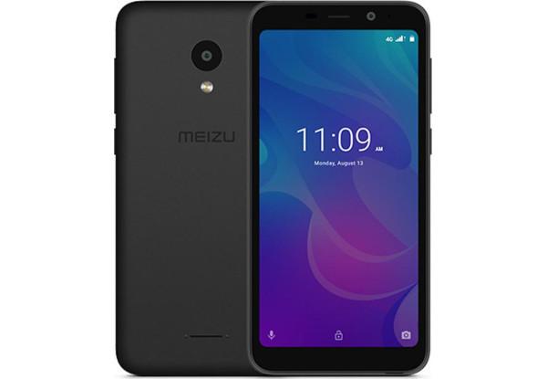 Смартфон Meizu C9 Pro M819H black Global Version