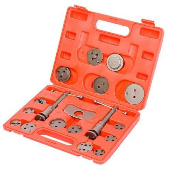Знімач тормозн.циліндрів дисків. гальм 18 предм. (WT04018) Alloid