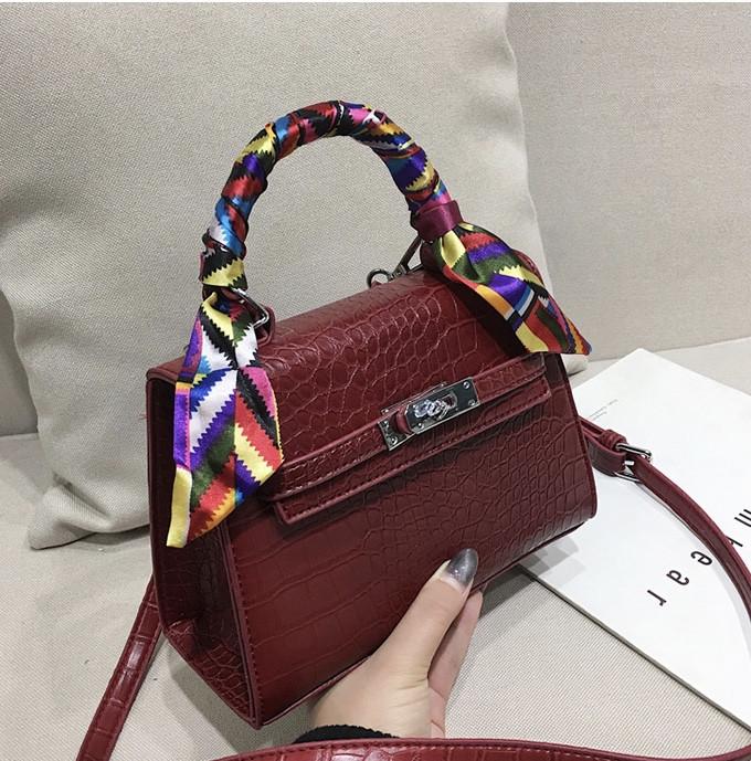Женский рюкзак. Модель 495
