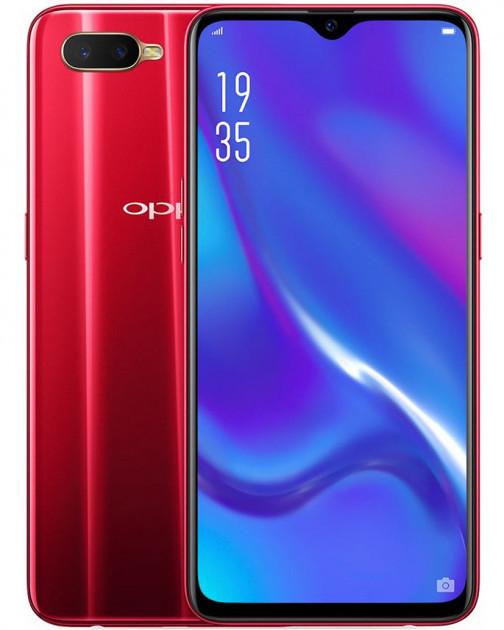 Смартфон OPPO K1 4/64Gb red