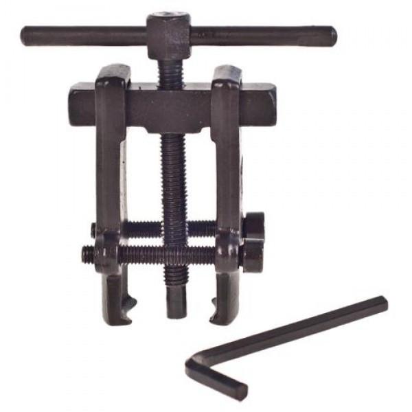 Съемник с двумя зажимами с фиксатором (19-35мм) (СП-4311) ALLOID