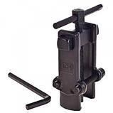 Знімач з двома затискачами з фіксатором (19-35мм) (СП-4311) ALLOID, фото 3