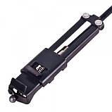 Щипці для хомутів з гнучким кабелем (НУ-4020) ALLOID, фото 5