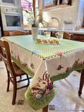 "Салфетка под тарелку  ""Великодня"" , 37х49 см, фото 3"