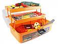 Набор инструментов (49 шт, в ящике) 2108, фото 3