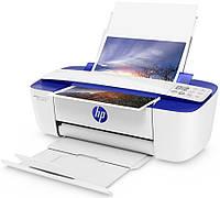 БФП HP DeskJet Ink Advantage 3790 (T8W47C) 3в1 принтер, сканер, копір, фото 1