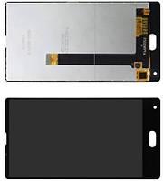 Bluboo S1 дисплей в сборе с тачскрином модуль