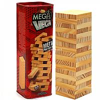 Настольная игра Экстремальная башня Vega (Вега). Версия игры Дженга (Jenga) G-MV-01