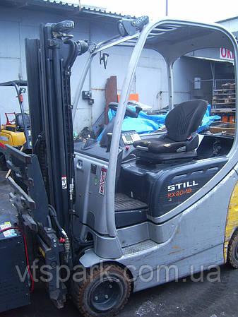 Погрузчик STILL RX20-18PH
