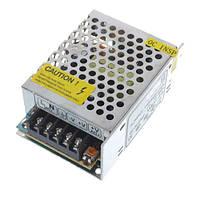 Блок питания перфорированный 12В 3.5А 40Вт для LED-лент CCTV 2103-04718