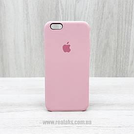 Чехол SC для Apple iPhone 6 & iPhone 6s LIGHT PINK r