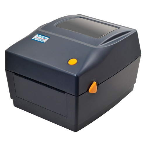 Xprinter XP-DT426B XP-460B термопринтер этикеток наклеек штрих-кода 112мм 2000-04774